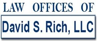 Law Offices of David S. Rich, LLC, Commercial Litigation, Employment Lawyer, Wrongful Termination Profile Picture